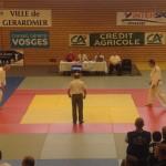 Daniel -90kg finale 3ème place