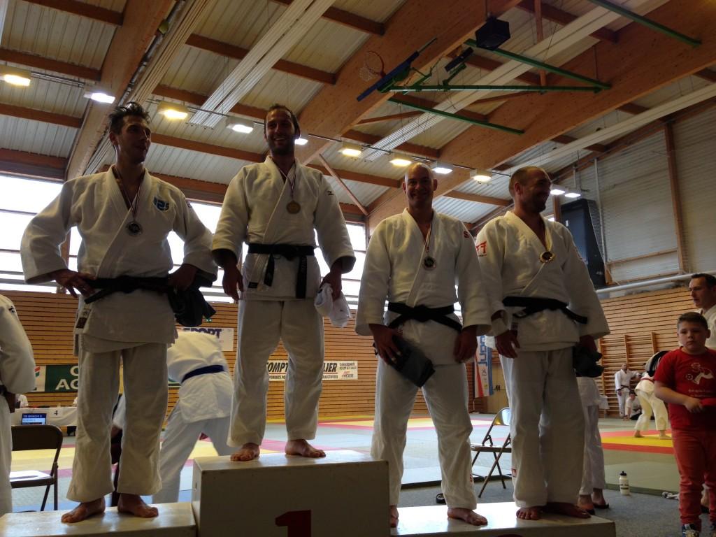 3ème place Daniel