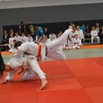 Kilian en action